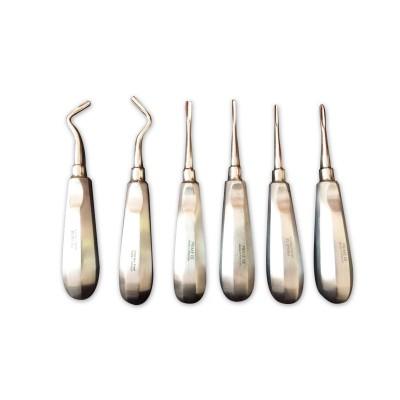 Nạy Pakistan dùng để nhổ răng trong nha khoa